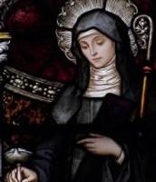 St Dererca of Ireland
