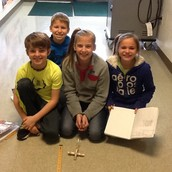 Marshmallow Catapult-56 Inches!