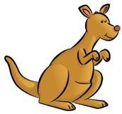 Toodleoo, Kangaroo.