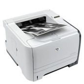 HP LASERJET P2055DN LASER PRINTER