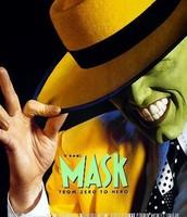 The Mask July 29, 1994 (USA)