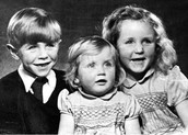 Stephen Hawkings children