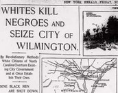 Wilmington Riot