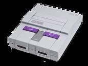 1991, The Super Nintendo