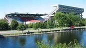 Les Sports au Parc Lansdowne
