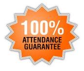 attend all class