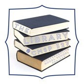 Schedule a class visit to the Library!