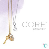 Origami Owl's Core Collection