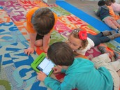 Exploring the new iPad Minis
