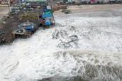 Sandy's Floods