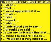 I-Messages