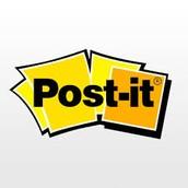 Post-it Plus