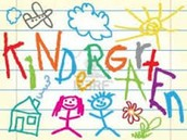 Kindergarten Registration Begins