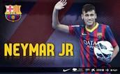 Il joue pour FC Barcelona.