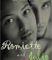 Romiette and Julio by Sharon Draper