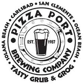 December DINE OUT - Pizza Port in Bressi Ranch