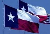 Why to settle in Texas