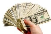 Money (Economics)