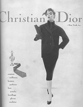 Discover the history of the house of Dior