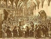Beginnings of Lutheranism