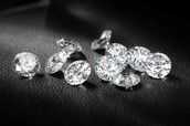 Diamond merchants struggling in the business world