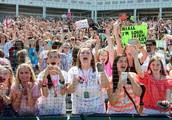 Best Crowd