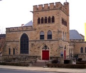Gothic Revival (1840-1860)
