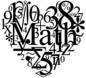 Growth Mindset Math Pledge