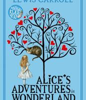 Alice in Wonderland- Lewis Carroll