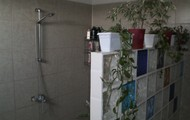 Further Shower room