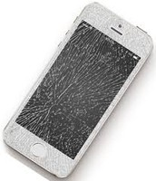 hate when my phone breaks