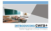 Introducing CWRA+ (College and Work Readiness Assessment) by CAE