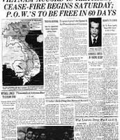 Vietnam Ceasefire