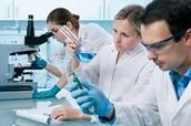 Medical Scientists