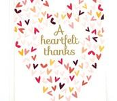 My Heart felt Thanks!