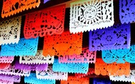 Dia de Los Muertos: Papel Picado