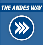 The Andes Way