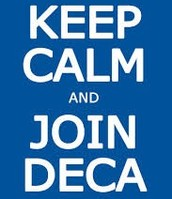 Join DECA