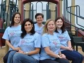 The Kindergarten Team