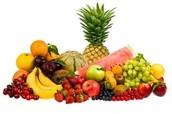 Comidas Nutrividas
