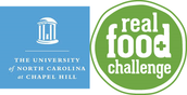UNC-CH Signs Real Food Commitment!