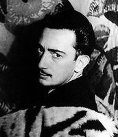 Dali younger years