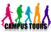 TK-2 Campus Tours - Monday, March 21 - 8:45-9:45