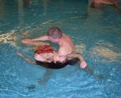 Tantric Aqua Wellness è un lavoro corporeo in acqua calda