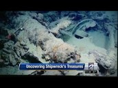 """Go to youtube.com search for """" 200 year old ship discoverd 175 miles off GALVESTON, Texas"""