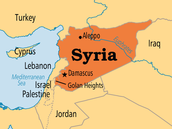 Syria country