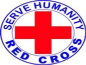 What is the Red Cross?