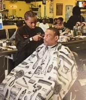 Barber Life 💈😎💈