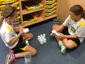 Building Math Facts