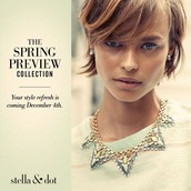 Check out the new Spring capsule collection!